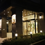 這家Toyoko Inn是這幾天最便宜也最物超所值的旅館,  一夜才六千多日圓,  最讓人驚喜的是, 竟然還供應咖哩飯晚餐!!