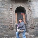 My China Trip - ShanXi - PingYao