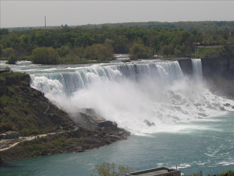 Niagara Falls - 07