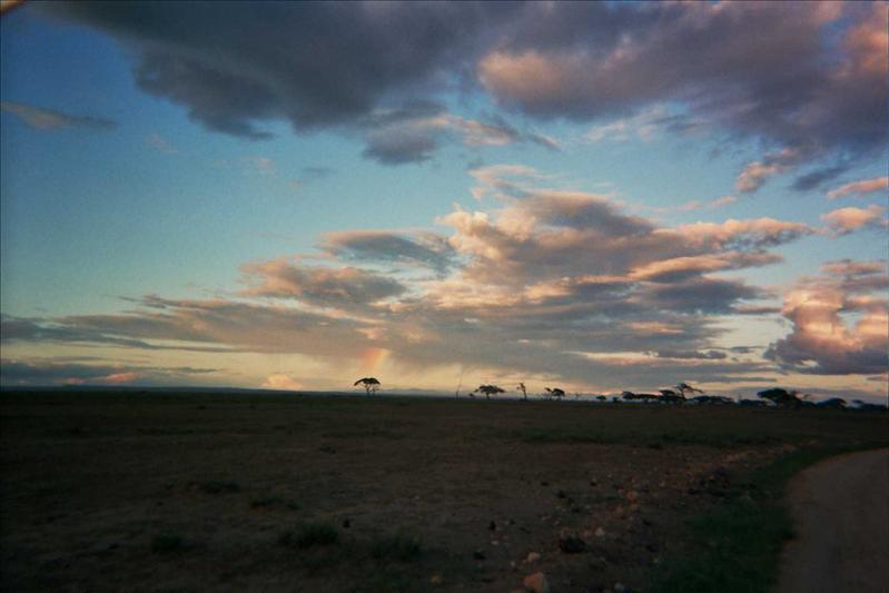 Amboseli © Fernando López