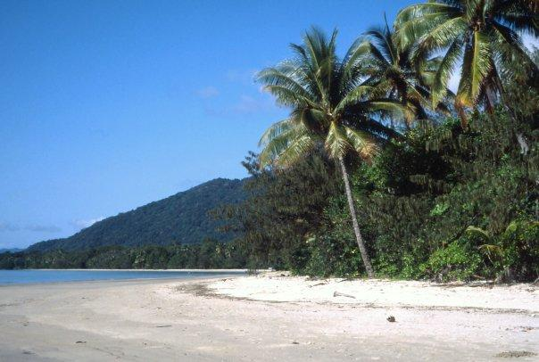 CAPE TRIBULATION, QL