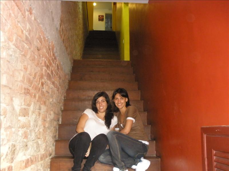 samba villa hostel