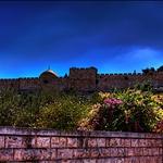 Sha'ar HaRahamim (The Golden Gate)