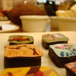 Chocolate Tasting Class @ Mariebelle Chocolates