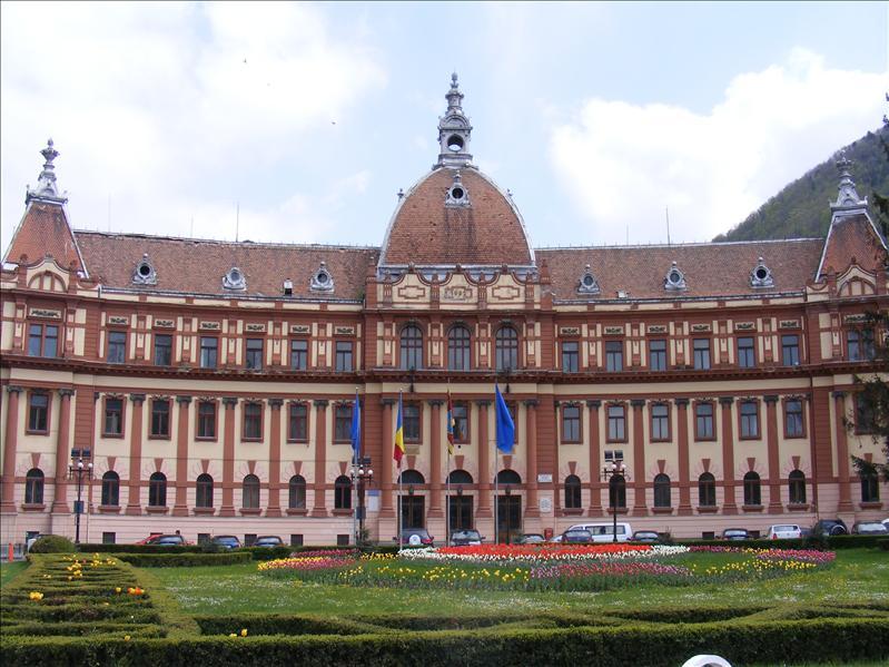 Brasov City Hall