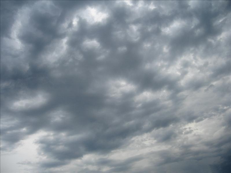 Berlin Clouds