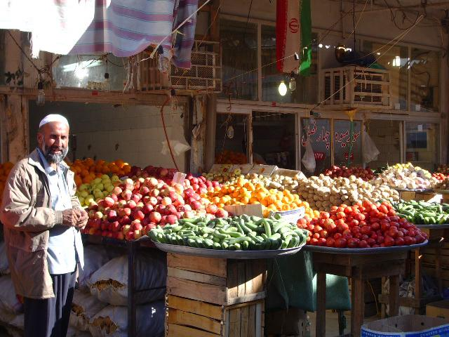 Grocery (Iran)