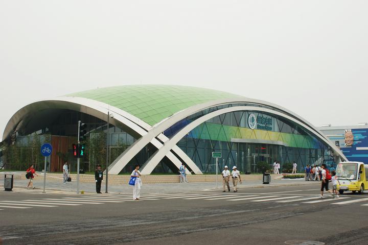 国家电网展厅