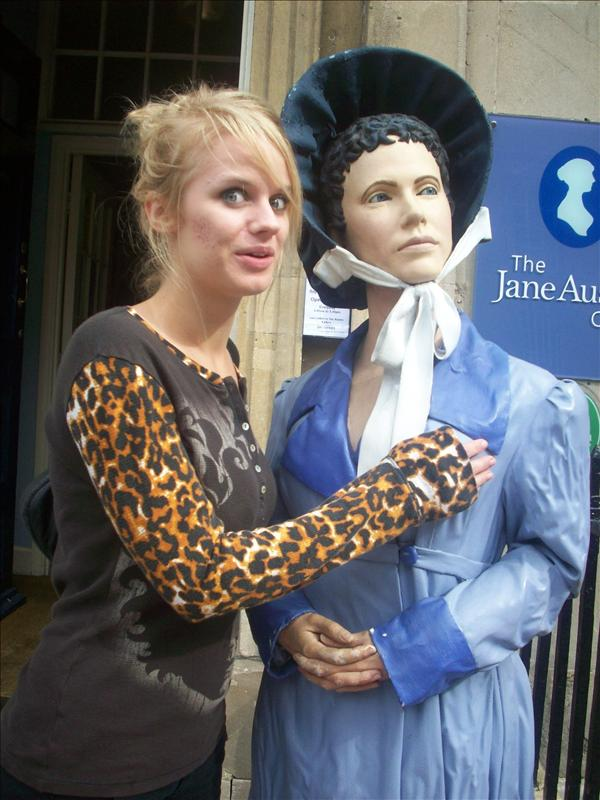 Forget dick, I'm having fun with Jane