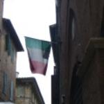 Siena & the Tuscan Rain