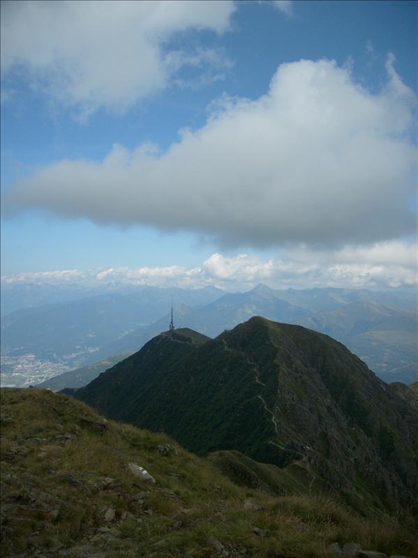 Monte Tamaro•2009