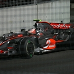 F1 2008