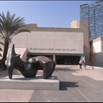 art by henry moore, tel aviv museum of art