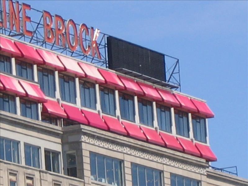 Skyline Brock Hotel 3