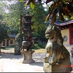 福建、南普陀寺