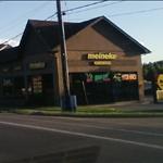 a Meineke auto repair location