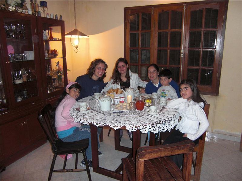 Annes Geburtstag