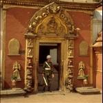 NEPAL, APR 2001