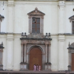 Se Cathedral 1562, Old Goa