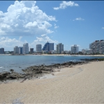 Playa de Punta Del Este