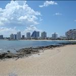 Playa de Punta Del Este