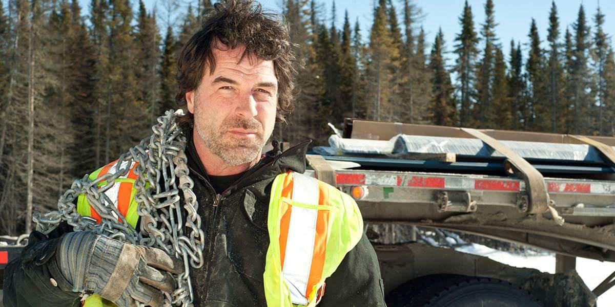 Montana Plane Crash Kills 'Ice Road Truckers' TV Show Star