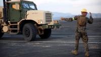 (Photo: United States Marine Corps)