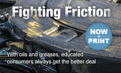 Fighting Friction