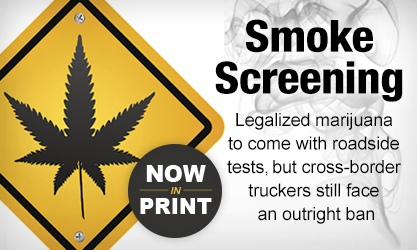 Smoke Screening