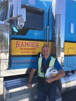 Kane Trucking, safety