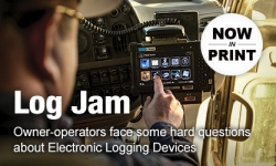 Looking at Electronic Logging Devices
