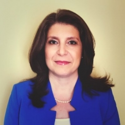 Pina Melchionna, CEO CITT