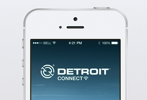 Detroit Connect mobile app coming soon