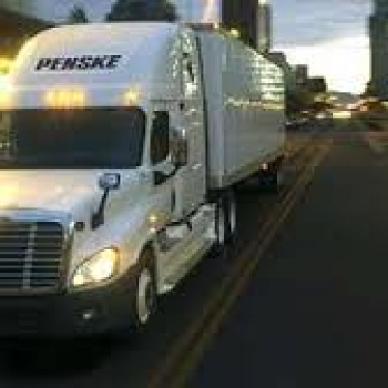 Penske Reading Pa >> Penske specs collision-avoidance and air-discs   Today's TruckingToday's Trucking
