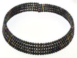 Jewelry: Gemstone Jewelry