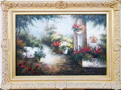 Art: Original Paintings Gallery Default