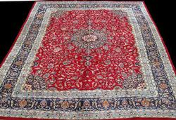 Rugs: Collector's Highlight Rugs