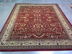 Rugs: Manufacturer's Liquidation
