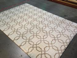 Rugs: Manufacturer's Casual/Transitional