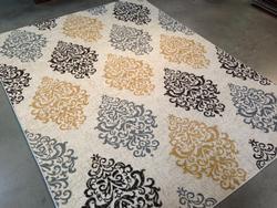 Stylish & Decorative Contemporary Design Rug 8x11