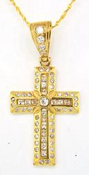 Jewelry: Necklaces & Pendants