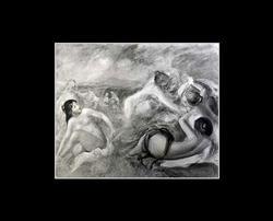 Collectible Antique Renoir Heliogravure Circa 1919