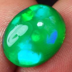 Loose Gemstones: Various Gemstones