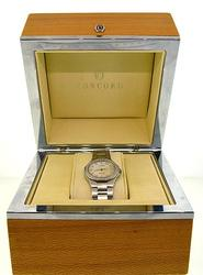 Concord Mariner Ladies Diamond Watch