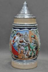 Original Limited Edition European Beer Mug