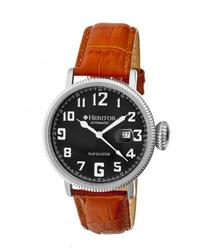 Heritor Automatic with Engraved Dial