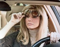 Sandra Bullock Autographed Signed Blind Side 11x14 Phot