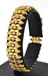 Jewelry: Bracelets and Bangles