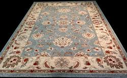 Magnificent Classic Vintage Reproduction Area Rug 8x11