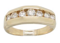 Jewelry: Diamond Liquidation